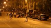 Hooliganisme-Tanger