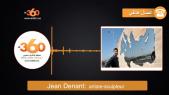 Cover Vidéo... Jean Denant dit tout sur son œuvre offerte à Mohammed VI