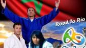 Judoka maroc