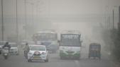 pollution Inde