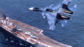 porte-avions russe