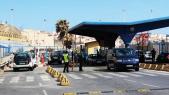 Poste-frontière Sebta
