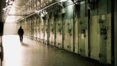 Prison couloir