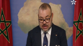 Cover Vidéo... Discour du Roi au sénégal