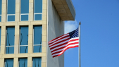 Ambassade US