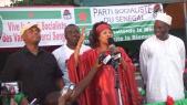Sénégal: Barthélemy Dias, Aminata Tall, Khlifa Sall