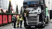 camion attentat berlin