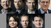 candidats de gauche France