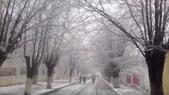 neige Azrou