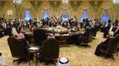 Conseil coopération du Golfe