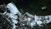crash avion colombie