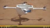 Drones pour limiter la propagation du VIH
