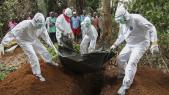 """Ebola: enfin un vaccin """"jusqu'à 100%"""" efficace 40 ans après les premiers cas"""