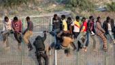 Ceuta, 400 migrants prennent d'assaut l'enclave espagnole de sebta