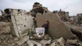 Enfant Alep