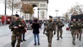 Etat d'urgence France