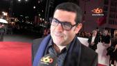 Cover Vidéo... Mohamed Nadif nous parle de ses coups de coeur Fin de la discussion
