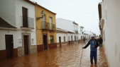 inondations espagne