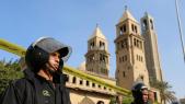 Le Caire attentat église copte : les frères musulmans indexés