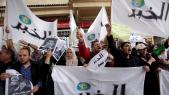 """Algérie: """"une main invisible"""" qui tue journalistes et muselle la presse, selon RSF"""