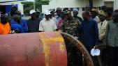 Macky Sall lors de la coupure d'eau à Keur Momar Sarr: Dakar meurt de soif