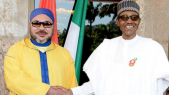 Maroc-Nigeria