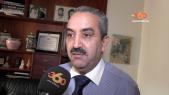 Cover Vidéo... محمد ماء العينين يتبرأ من شباط