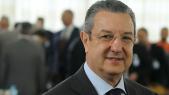 Mohamed Loukal, gouverneur de la Banque d'Algérie