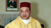 Mohammed VI-aid al mawlid