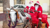 Noel au Sénégal