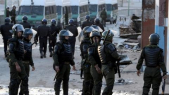 émeutes algérie