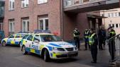 police suède