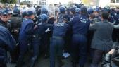 Algérie repression