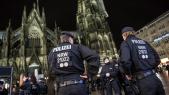 Sécurité Cologne