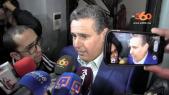 Cover Vidéo... déclaration Aziz Akhanouch