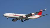 Tunisair avion de Ben ali acheté par Turkish airlines