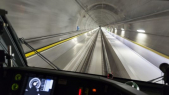 Tunnel Suisse