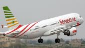 Air Senegal: 159