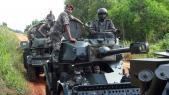 Gambie: l'armée sénégalaise n'attend plus que minuit pour intervenir
