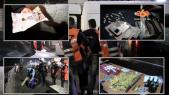 "Cover Video -Le360.ma •  بالفيديو. اعتقالات واستعدادات أمنية...هكذا مر احتفل البيضاويون بـ""البوناني"""