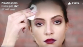 tuto makeup cover