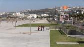 Cover Video -Le360.ma •بالفيديو: هكذا يبدو كورنيش طنجة بعد انطلاق مشروع تهيئته