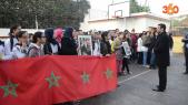 cover vidéo :vidéo :Ecoles Al Fatih: la résistance s'organise