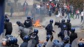 émeute de Béjaïa