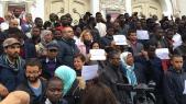 Etudiants africains en tunisie