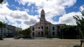 Guanambi église