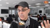 cover vidéo :Le360.ma •حميد بوشناق: الأغنية الشبابية هيجات الناس وهبطات الثقافة الموسيقية