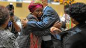Afrique du Sud: Julius Malema accuse Zuma et Dlamini-Zuma de dévotion monarchique