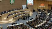 Cover Vidéo... La cérémonie d'ouverture du sommet africain
