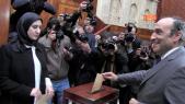 Cover Vidéo... إنتخاب المالكي رئيسا لمجلس النواب